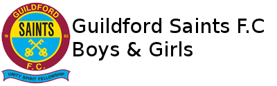 Guildford Saints FC
