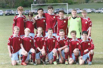 GSFC-Team-Photo