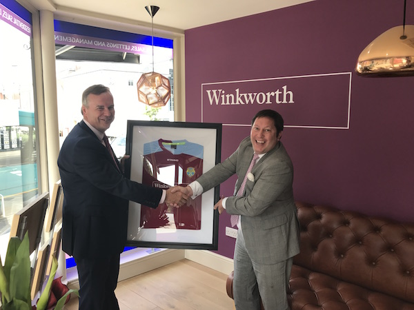 Winkworth - Sponsor